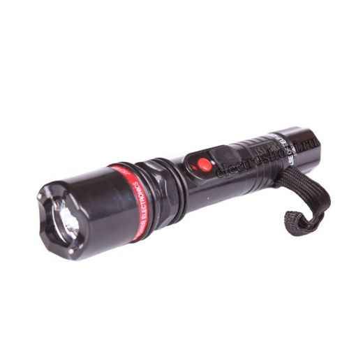 Электрошокер-фонарь Верона-3 Flashlight