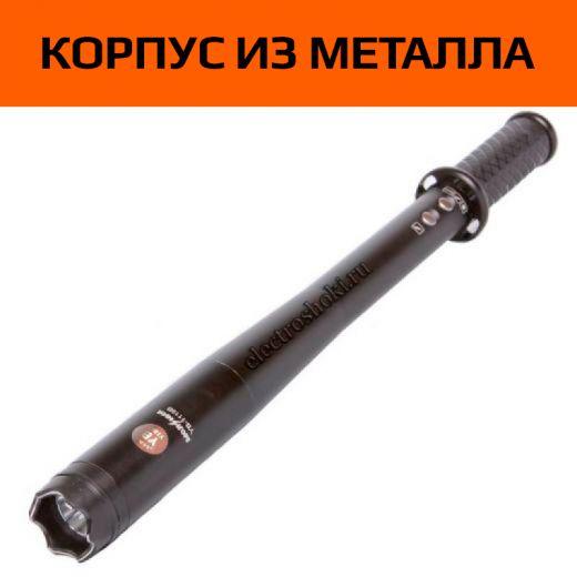 Электрошокер-дубинка Молния YB-1119 В