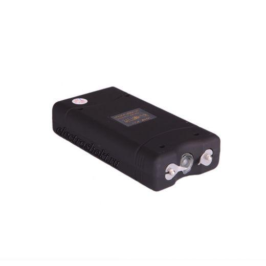 Компактный электрошокер Оса-800 Pro