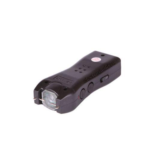 Маленький электрошокер 618 Шмель-3 Max Effect